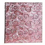 """Ksmxos Frame Cover Photo Album 600 Pockets Holds 4x6"""" Photos Pink"""