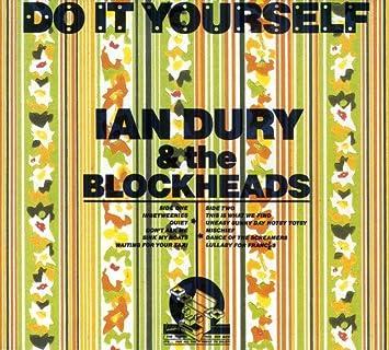 Ian dury the blockheads do it yourself ian dury and the do it yourself ian dury and the blockheads solutioingenieria Images