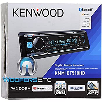 61h9t2wjw6L._SL500_AC_SS350_ amazon com kenwood kmm bt518hd digital media receiver w Kenwood Wiring Harness Diagram at n-0.co