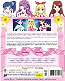 Aikatsu VOL (1-50) End Complete Series Box set Japanese Anime / English Subtitle All Region
