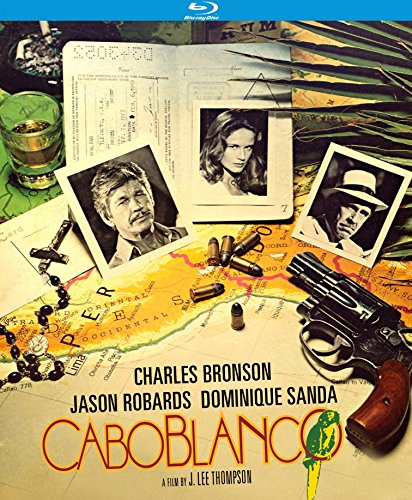 Cabo Blanco (1980) aka CaboBlanco ()