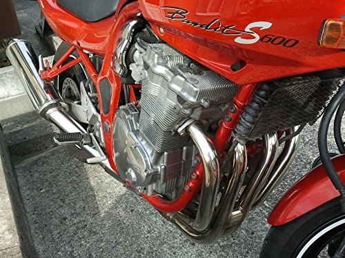Motorbike Bandit - 3