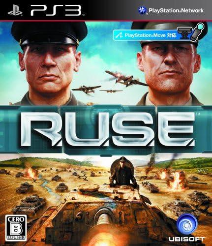 R.U.S.E.(ルーズ) - PS3