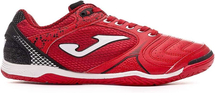 Joma Dribling, Zapatilla de fútbol Sala, Red: Amazon.es: Zapatos y ...