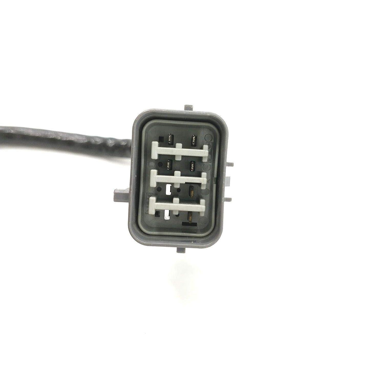 2 Band 77 Length Rubber D/&D PowerDrive HC673614 CLAAS Replacement Belt 77 Length