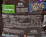 M&M Candy, Milk Chocolate, 56 Ounce
