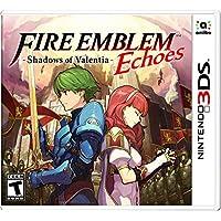 Ecos de emblema de fuego: Sombras de Valentia - Nintendo 3DS Standard Edition