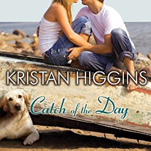 Catch of the Day Audiobook