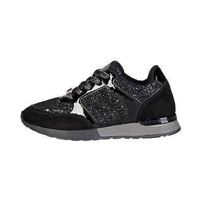 2042 Nascent Femme Sneakers Sdi7kpht Biagiotti 39 Noir Laura Bxn105qwx