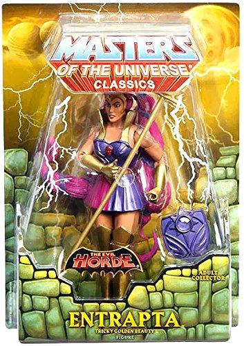 Masters of the Universe Classics Figure Entrapta