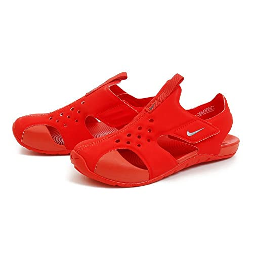 884fd490c2f NIKE Sunray Protect 2 Little Kids Style   943826-600 Size   2 Y US  Amazon. ca  Shoes   Handbags