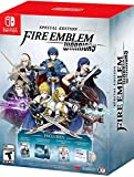 Video Games : Fire Emblem Warriors Special Edition - Nintendo Switch