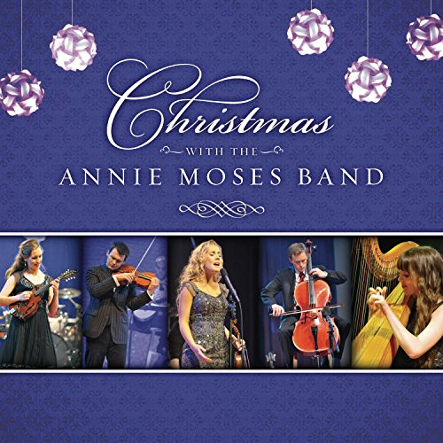 Christmas with the Annie Moses Band (Cd Annie)