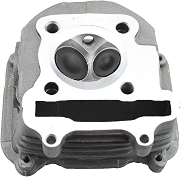 GOOFIT 63mm Engine Parts Cylinder Liners Heads Block Kit GY6 180cc 200cc 250cc ATV Off-Road Vehicle Engines Parts Scooter