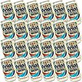 オリオンビール 350ml×24缶セット (1ケース)
