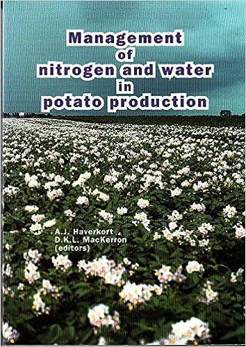 Descargar Torrent La Llamada 2017 Management Of Nitrogen And Water In Potato Production PDF Web