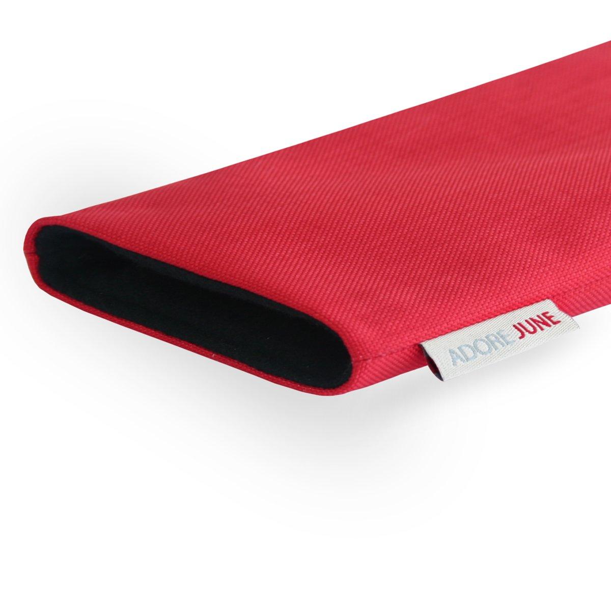 7 Plus rouge 6s Plus Adore June Classic /Étui pour Apple iPhone 6 Plus original Cordura