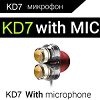 KD7 - Auriculares de Diadema para iPhone