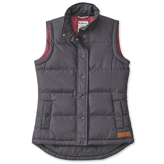 96ec1169f KAVU Women's Briar Insulated Jacket