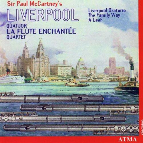 Sir Paul McCartney's Liverpool (Paul Sir Mccartney)