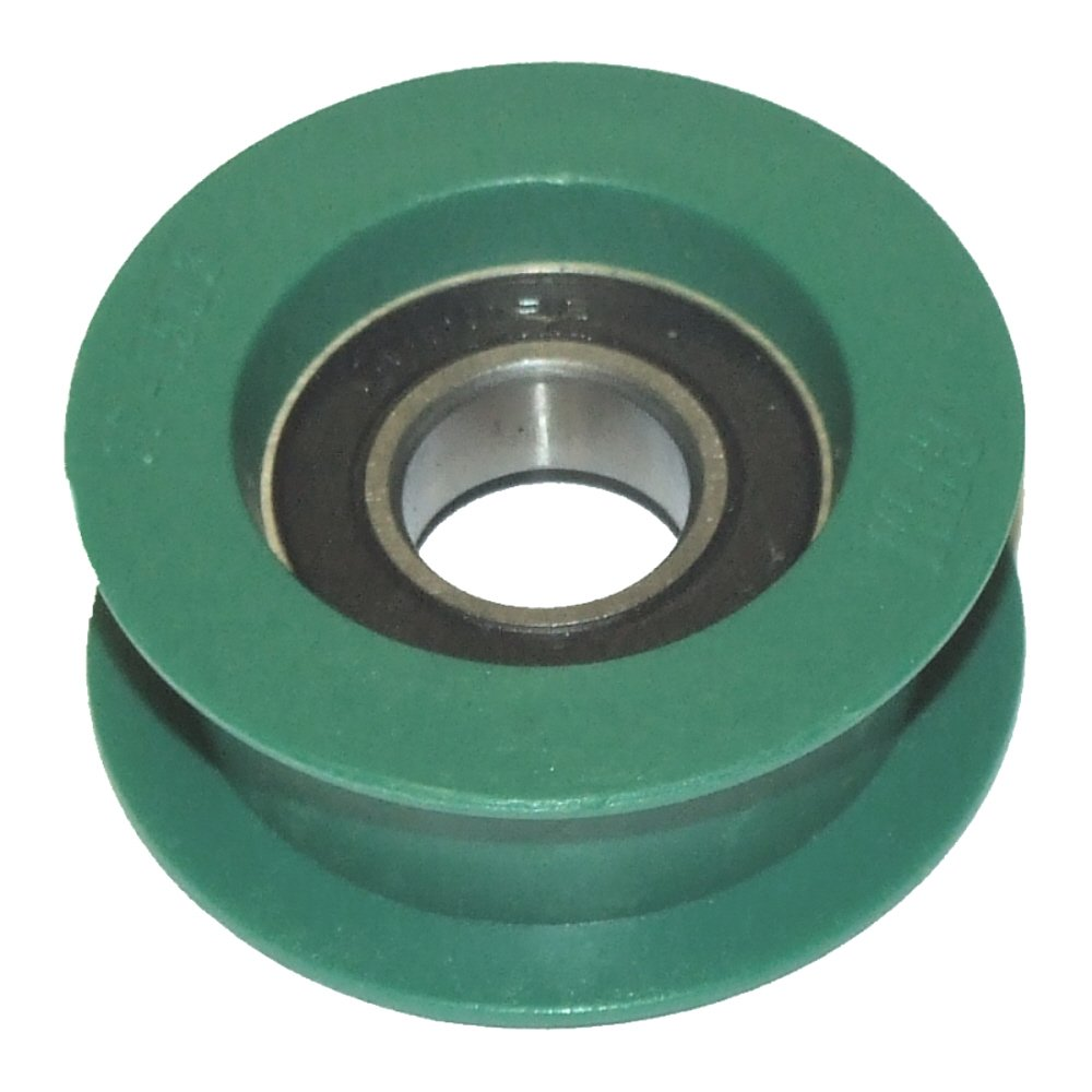 Non Genuine Idler Belt Pulley Fit Castel Garden, Honda, Mountfield, Stiga, Lawnking