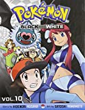 Pokemon Black and White Box Set 2: Includes Volumes 9-14