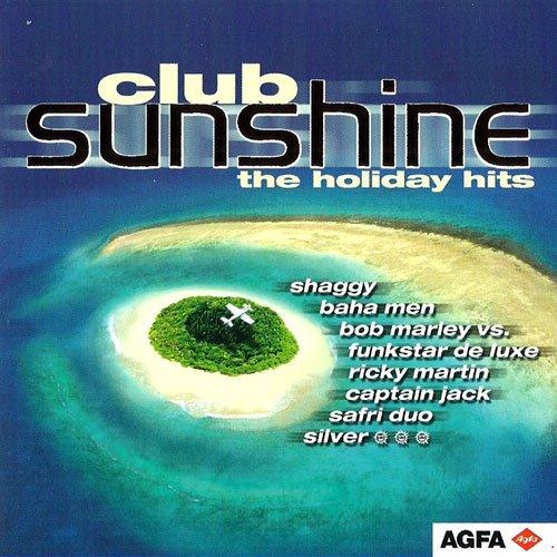 Eine Doppel-Cd voller Urlaubshits - voller Stimmung (CD Compilation, 40 Titel, Diverse Künstler)