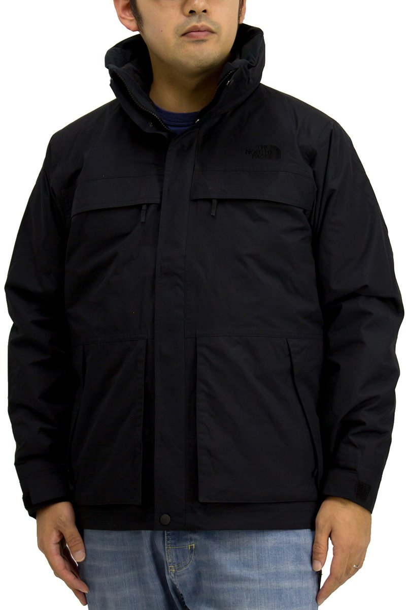 ザノースフェイス(THE NORTH FACE)Makalu Triclimate Jacket (NP61637) B01JRX45CO XL