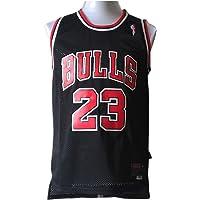 LinkLvoe Camiseta de Baloncesto NBA Michael Jordan #