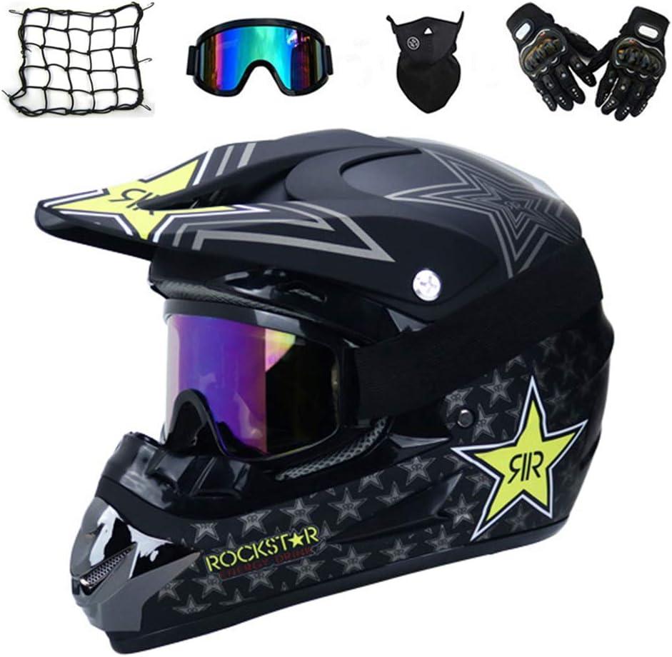 Casco Motocross barato