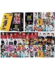 Kpop NCT127 Lomo Card 54 Stks NCT127 Neo Zone Kaarten NCT Fotokaarten NCT # 127 Ansichtkaarten Fans Gift, Geweldig Voor Uw Verzameling Cadeau