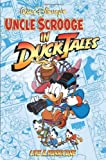 Uncle Scrooge: Like a Hurricane TP (Uncle Scrooge: DuckTales)