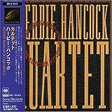 Quartet by Hancock, Herbie (2003-03-17?