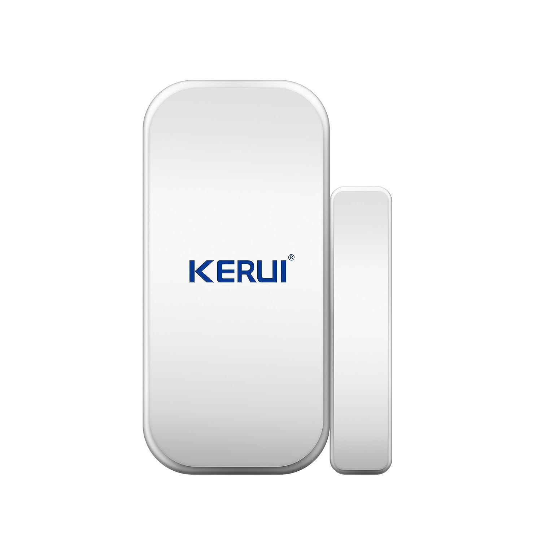 Kerui – Kit antirrobo de caravana y autocaravana 8218G ...