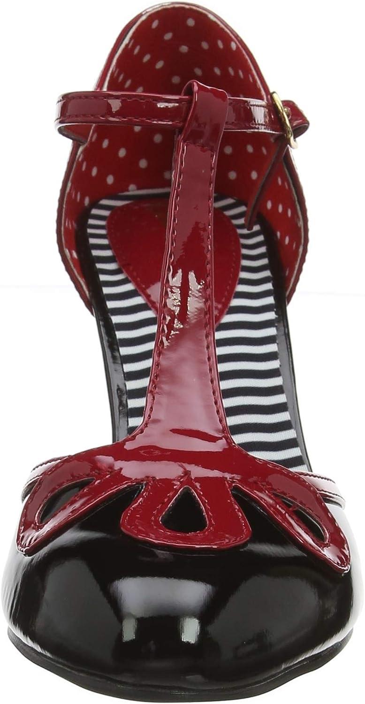 Joe Browns The Last Tango Patent Shoes Escarpins Salom/é Femme