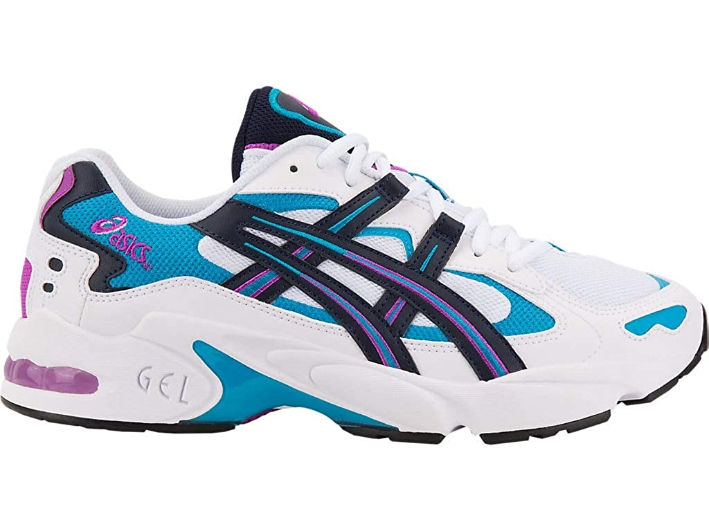 Slip into Luxury with the ASICS Gel Kayano 5 OG Leather Pack