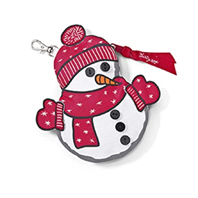 Amazon.com: Thirty-One Icon – Monedero Nieve Cutie muñeco de ...