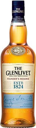 Glenlivet Founders Reserve vol. 40% - 70cl