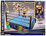 WWE Wrestling WWE Hall of Fame Retro WCW Ring Exclusive Playset [Includes Dusty Rhodes Figure]