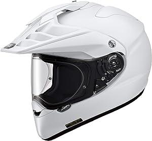 Shoei Hornet X2 Helmet (Medium) (White)