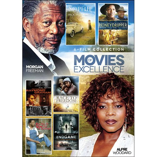 6-Film Collection: Movies of Excellence V.4