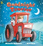 Best Board Books For Boys - Goodnight Tractor (Board Book) Review