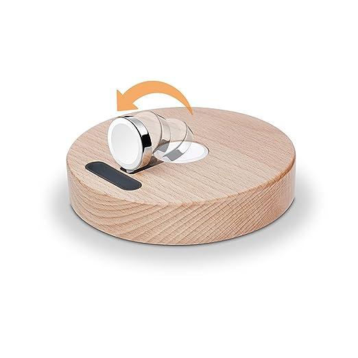 3 opinioni per FRTMA per Apple Watch Funzione Completa del Caricatore Dock di Ricarica,