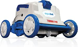 Aquabot ABTTJET Turbo T Jet Robotic In-Ground Pool Cleaner