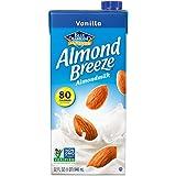 Almond Breeze Almondmilk, Vanilla, 32 Fluid Ounce
