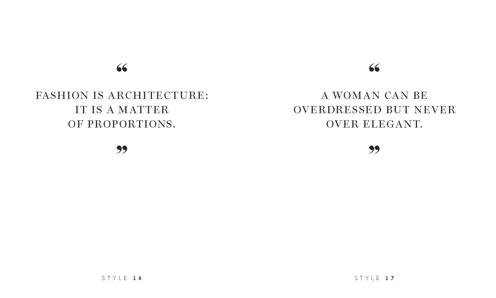 The Gospel According To Coco Chanel Pdf