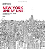 New York, Line by Line, Robinson, 0789318369