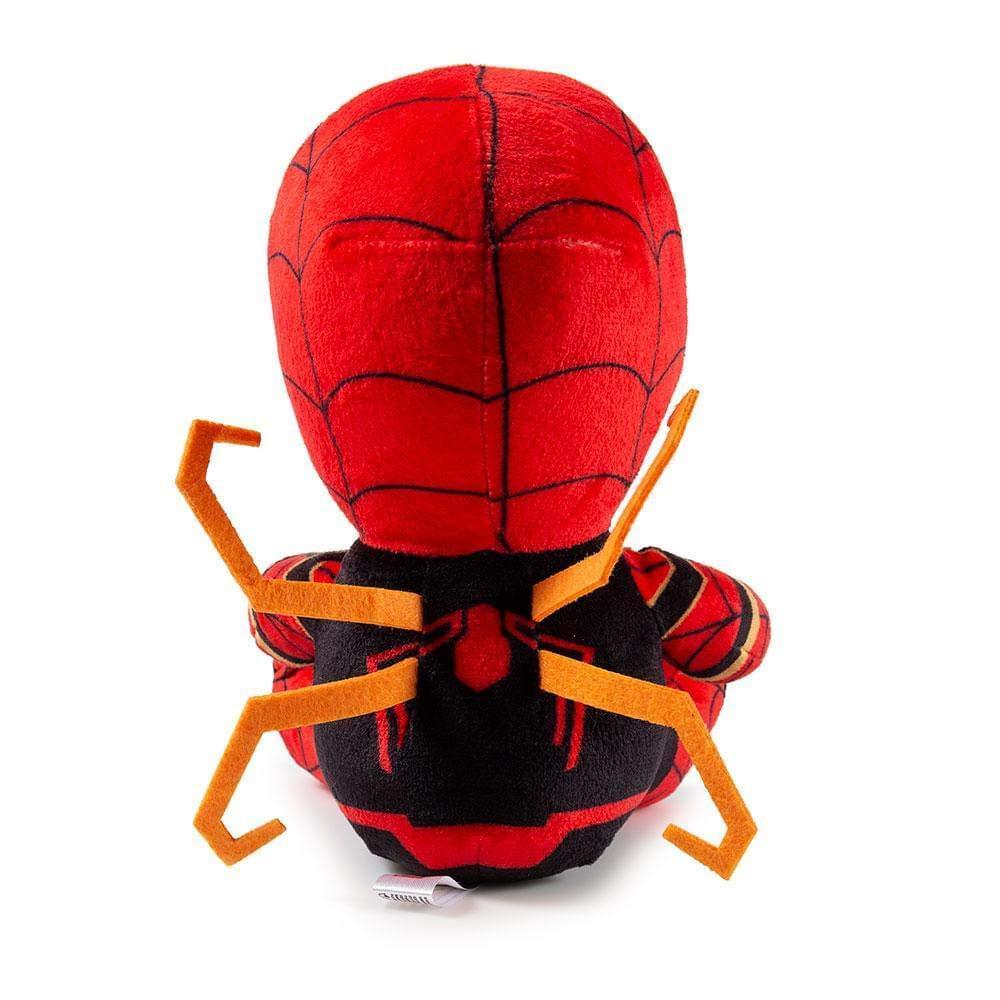Amazon.com: Kidrobot Marvel Infinity War Phunny Spider-Man ...