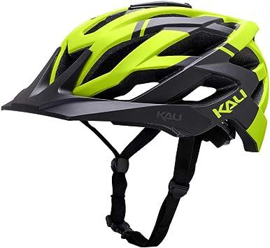 Kali Protectives 2017 Lunati Enduro casco de bicicleta: Amazon.es ...