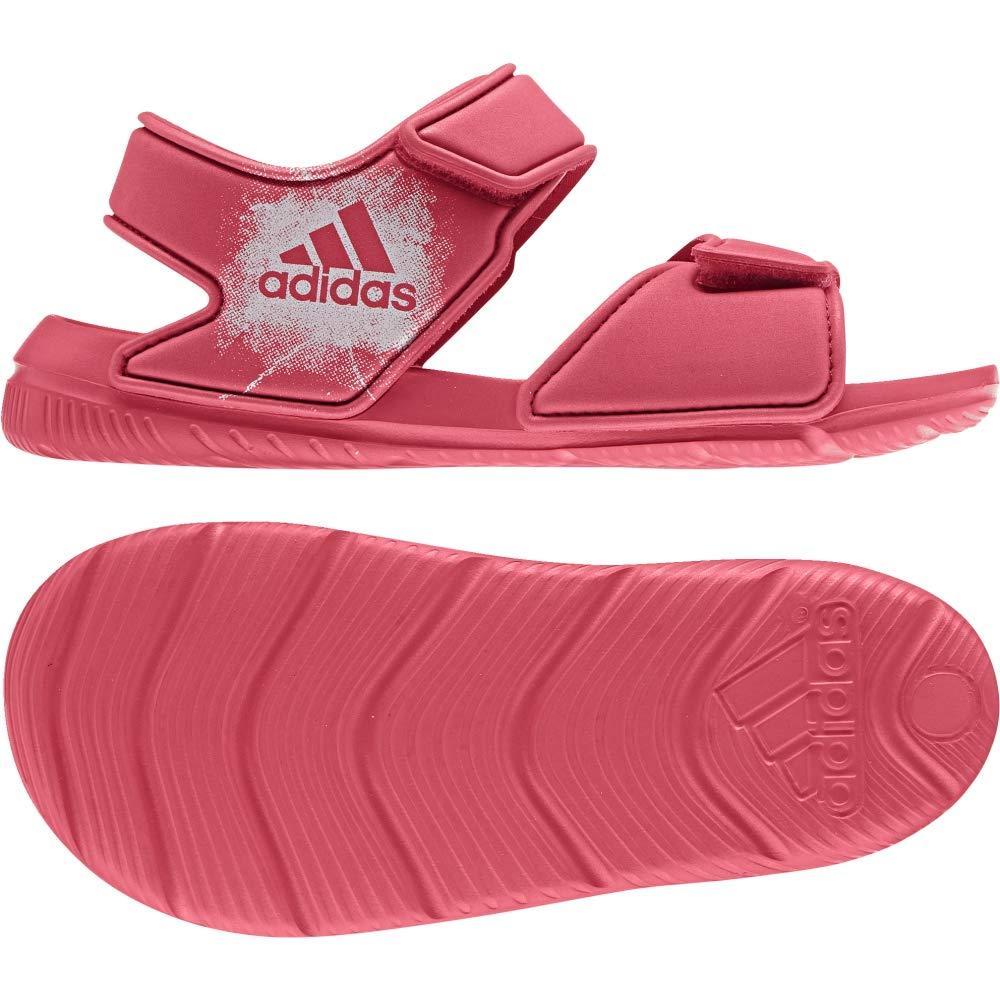 best loved dc848 33671 adidas Altaswim C, Sandlai Sportivi Unisex-Bambini, Rosa (RosbasFtwbla  000), 34 EU Amazon.it Scarpe e borse